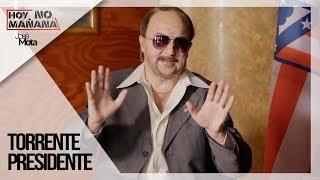 Torrente Presidente   Hoy no Mañana #3  JM