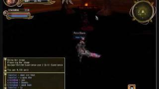 Lastchaos Titan WarMaster