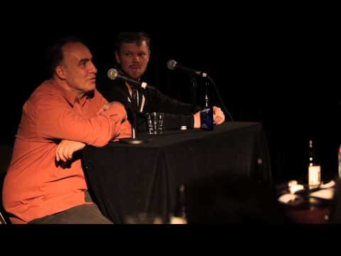 Fishing with John...with John Lurie: complete Q&A