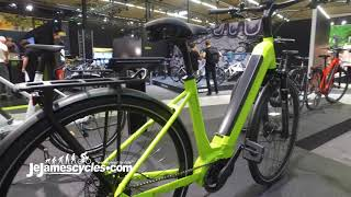 Kalkhoff Endeavour Electric Bike Range 2018