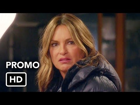 "Law and Order SVU 20x19 Promo ""Dearly Beloved"" (HD)"