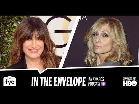 In the Envelope: An Awards Podcast - Episode 12 - Judith Light & Kathryn Hahn