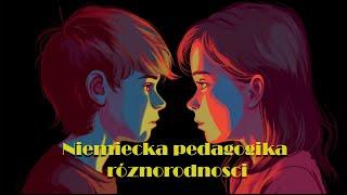 Pedagogika różnorodności seksualnych w Niemczech - socjolog Magdalena Czarnik