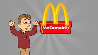 Dallas Trip to McDonald's