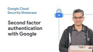 Which second factor authentication method should I choose?