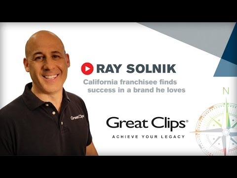 California business owner finds success in franchising