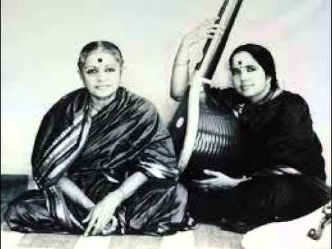 MS Subbulakshmi radha viswanathan-Dhano dhanya pushpa bhara-bengali-dwijendralal roy