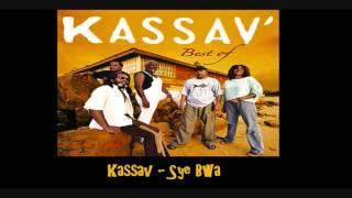 Kassav   Sye Bwa