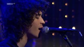 Julian Perretta - Miracle (Die Pierre M. Krause Show - 2016 may17)