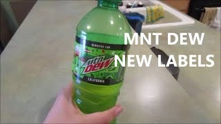 New MNT DEW LABEL 8.18.19 day 2241