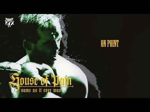 House Of Pain - On Point mp3