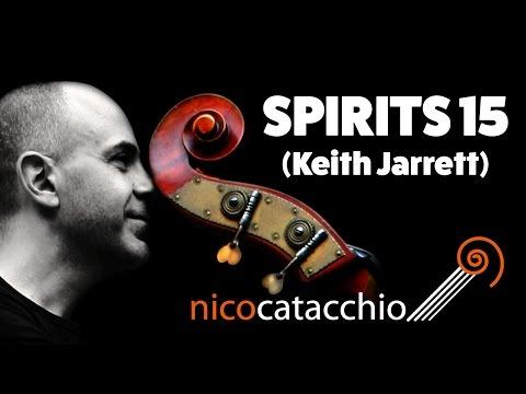 Spirits15 (Keith Jarrett)