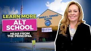 Weiniger Group Presents - Angelo L. Tomaso Elementary School in Warren, NJ