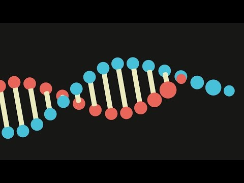 Make DNA strand from shape layers - Adobe After Effects tutorial