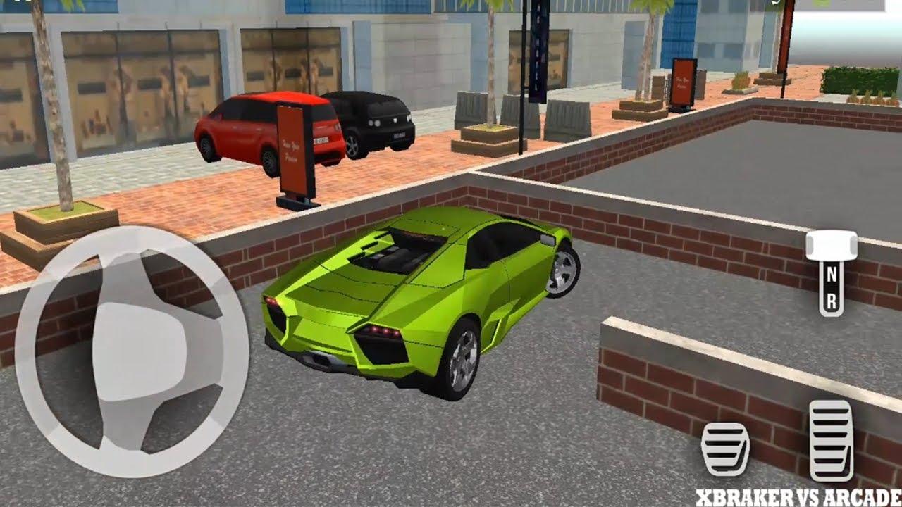 Car Parking 3D Super Sport Car Simulator   Android GamePlay 2018