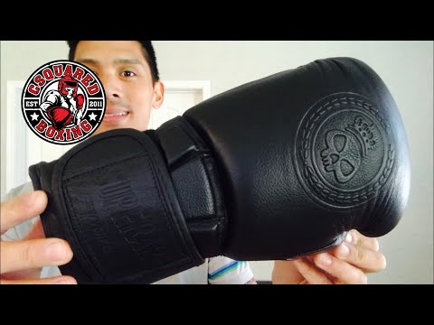Superare One Series Boxing Gloves REVIEW- ONE OF THE BEST BOXING GLOVE VALUES ANYWHERE!