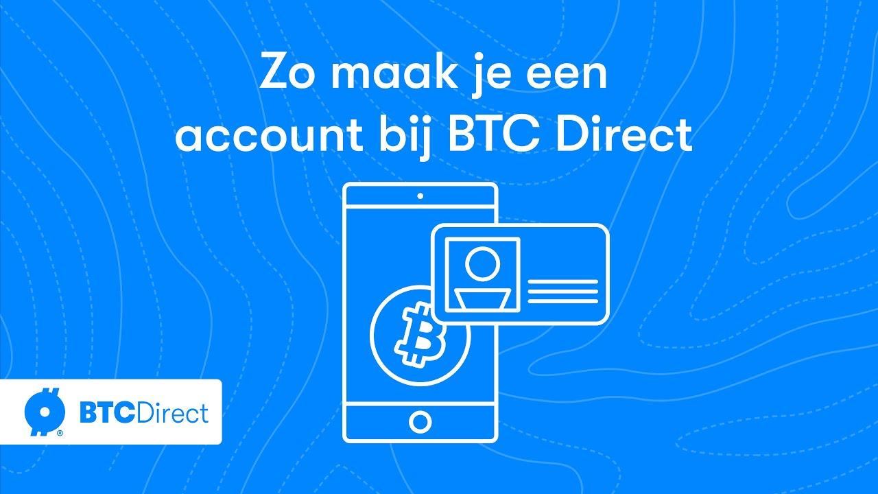 Bitcoin verkopen in drie stappen