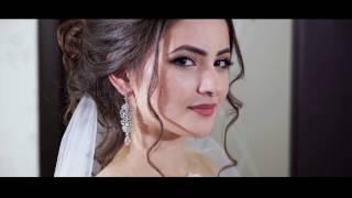Свадьба Рустам и Светлана ролик Full HD