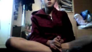 Как сесть на шпагат?Видео урок.