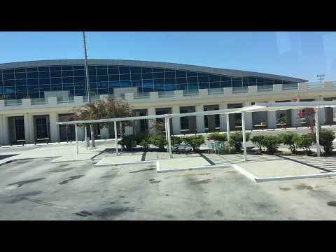 аэропорт энфида фото