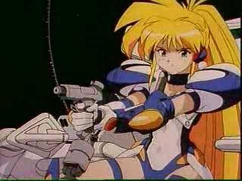 Galaxy Fraulein Yuna Return ep 3 part 3 dub