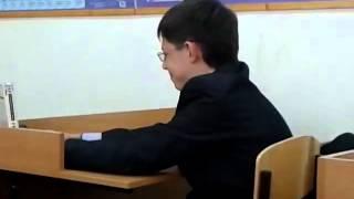 Урок биологии в 9