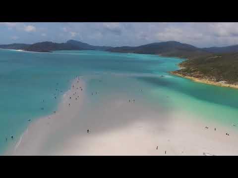 VTN | Sights & Sounds | White Haven Beach | Queensland | Australia