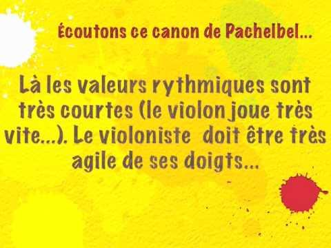 Pachelbel - Canon