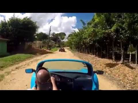 Domincan Republic '15 - Funbuggy Tour