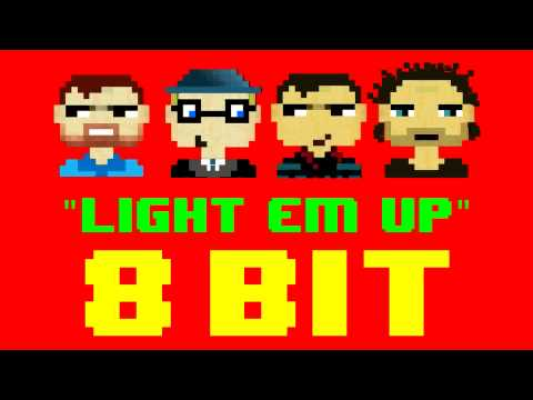 My Songs Know What You Did In The Dark (Light Em' Up) (8 Bit Version) [Tribute to Fall Out Boy]