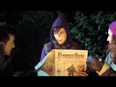 FRANCESOIR - PEUR