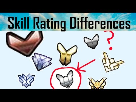 Overwatch Skill Rating Differences: What To Focus On And Learn At Different Levels
