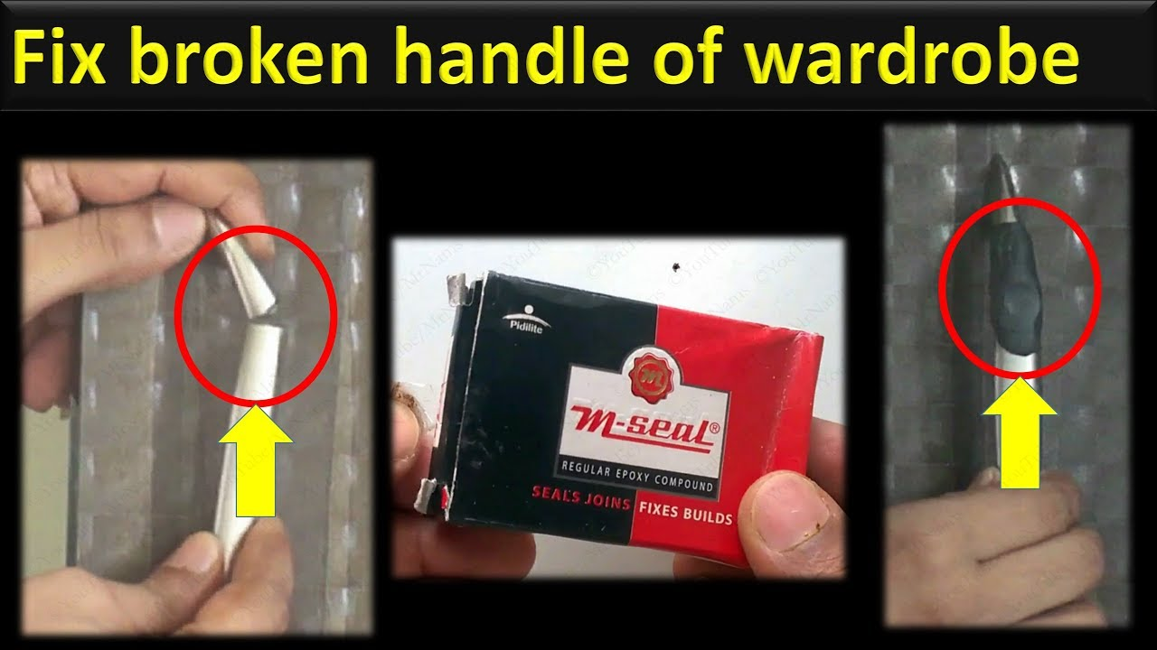 How To Use M Seal - Youtube-8358