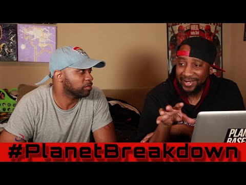 EMINEM - FAREWELL | REACTION | PLANET BREAKDOWN