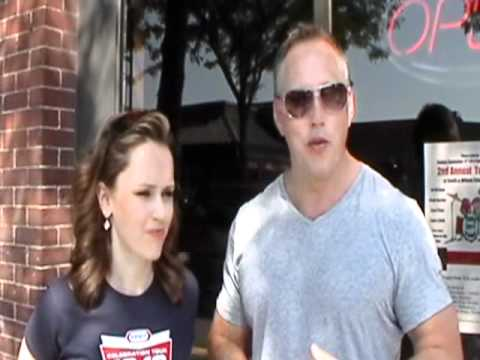 Sportscaster Kate Beirness Is Married Who Is Her Husband