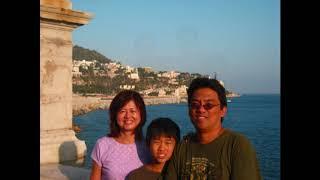 2008 Italy   french riviera