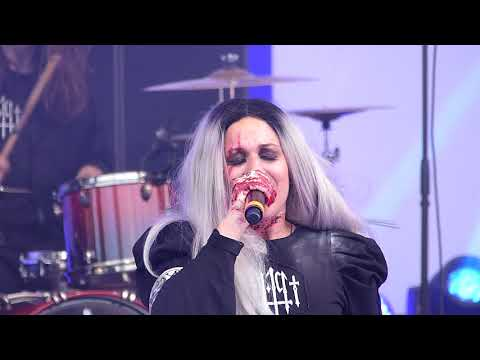 LACUNA COIL: Nothing Stands In Our Way - live at RockFels festival june2018 Mp3