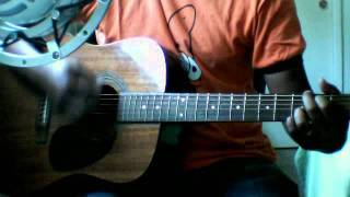 14 - Silent Sanctuary (COVER)