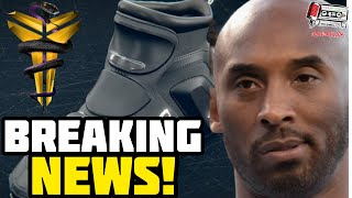 Breaking News Just Released About Kobe Bryant!