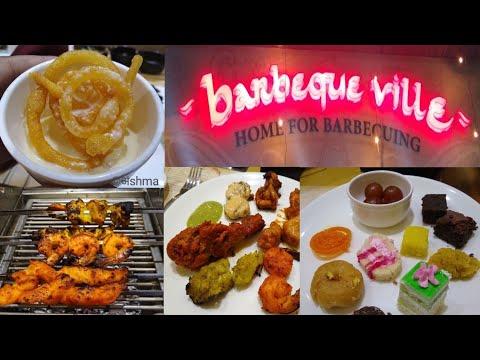 Barbeque Ville Buffet Restaurant Kalyani Nagar Pune