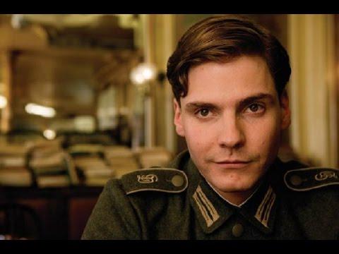 Daniel Brühl se incorpora al Capitán América