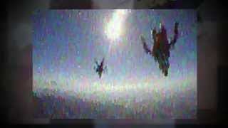 Skydiving Museum 2015 Hall of Fame abstract imagery
