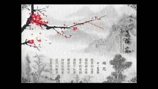 Beautiful Melody Chinese Traditional Music,Instrumental (3)
