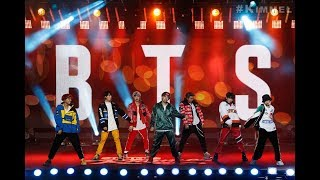 BTS Dance Synchronization, How Did They Get This Good!?. ❤️Don't fo...