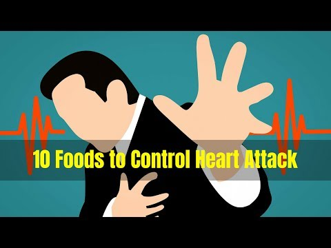 10-foods-to-control-heart-attack-(-food-science-)
