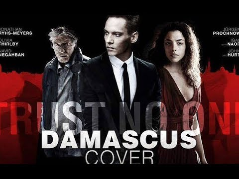 DAMASCUS COVER2018 FULL HD  MOVIE