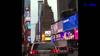 'Broadway'. Слова Музыка Видео L. Alex. Мир Моими Глазами. Шансон за кордоном.