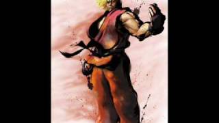 Street Fighter 2 - The Ken Song OC ReMix
