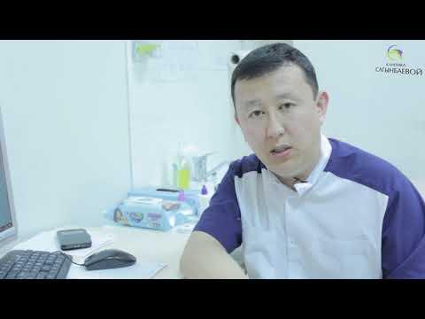 Катаракта - симптомы и лечение