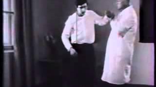 Гипноз. Научно-популярный фильм 1973 года.